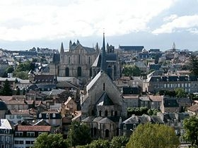 Poitiers poker